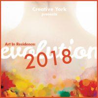Art In Residence: 2018