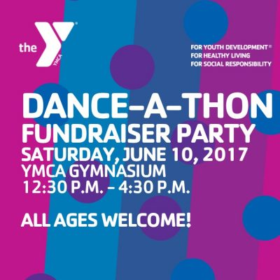 Dance-A-Thon Fundraising Party