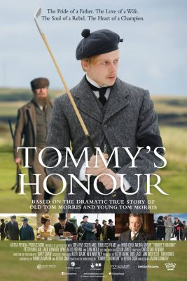 Film: Tommy's Honour
