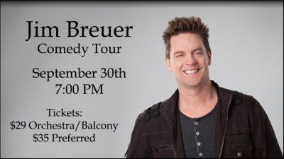 Jim Breuer - Comedy Tour