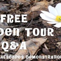 Penn State Extension Free Demonstration Gardens Tours