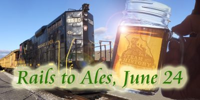 Rails to Ales