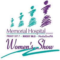 The 20th Annual Women's Show