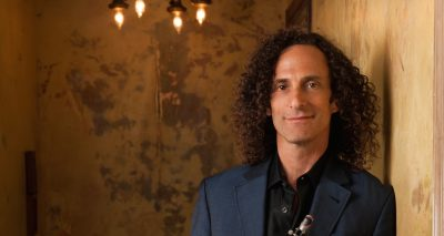 The Miracle Holiday and Hits Tour with the Iconic Kenny G