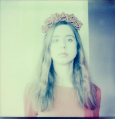 Abigail Crone