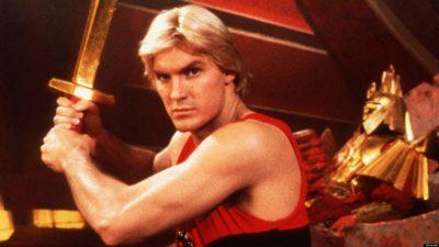CapFilm: Flash Gordon
