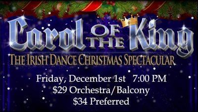 $35 Orchestra/Balcony, $39 Preferred, $49 VIP Meet...