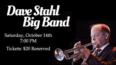 Dave Stahl Big Band