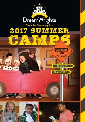 DreamWrights Summer Camps