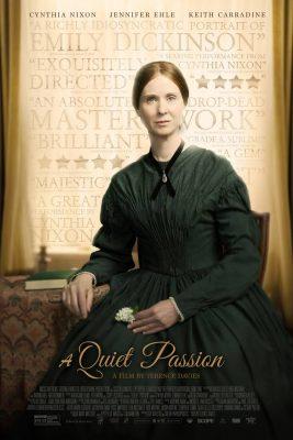 Film: A Quiet Passion