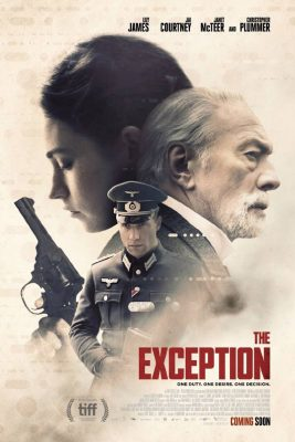Film: The Exception