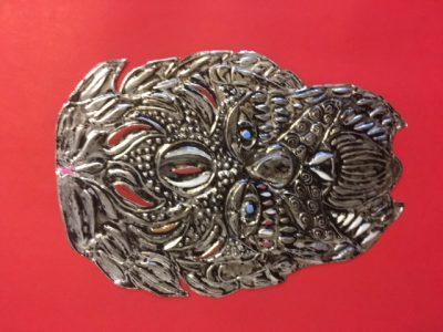 Metal Tooling A Mask