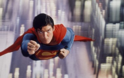 CapFilm: Superman