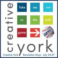 Creative York Revolution Days at Peoples Bank Park