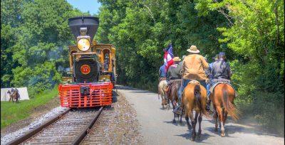 Gilmor's Raid at Railroad