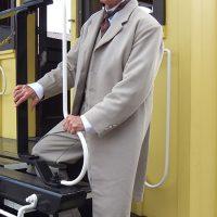 Mark Twain on the Glen Rock Railroad Experience on York 17