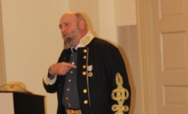 York Civil War Roundtable: DR. CHARLES C. FENNELL, JR.