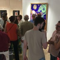 YorkFest Adult Juried Exhibition 2017