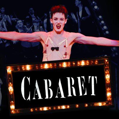 CABARET - The Musical