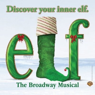 ELF The Broadway Musical