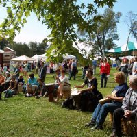 Fall Fairie Festival