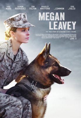 Film: Megan Leavey
