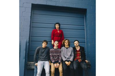 Guest Band: Port Ellis