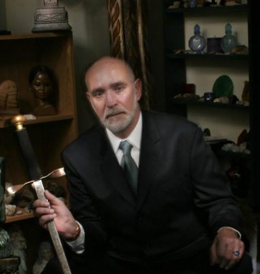 John Zaffis - Godfather of the Paranormal