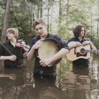 Ten Strings and a Goat Skin, a concert of Celtic f...