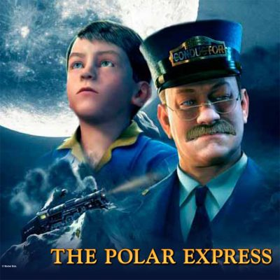 The Polar Express - Film Screening