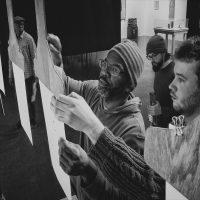 Visiting Artist: Paul Rucker: REWIND