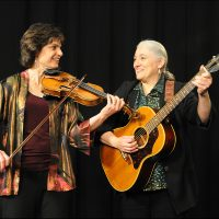 Guest Concert: Simple Gifts Instrumental Duo