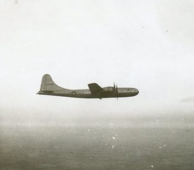 November 11 Second Saturday Lecture: A Sergeant's Experiences in the Marine Air Corps