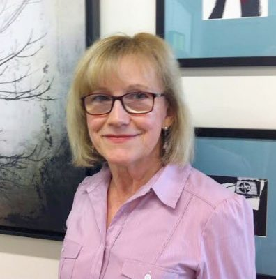 Patricia Teller: Image and Exploration, Artist Talk