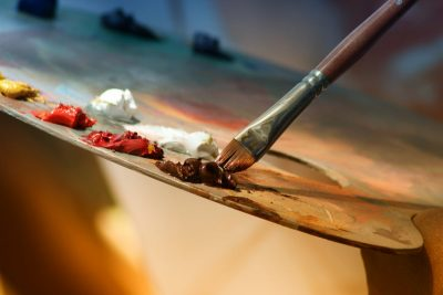 Sculpting Your Painting Using Color Schemes in Oil, Acrylic and Pastel Workshop