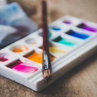 Luminous Watercolor Workshop with Lynne Yancha