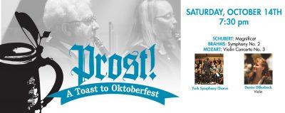 Prost! A Toast to Oktoberfest