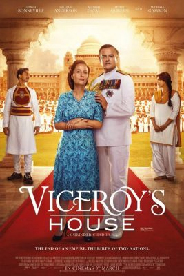 Film: Viceroy's House