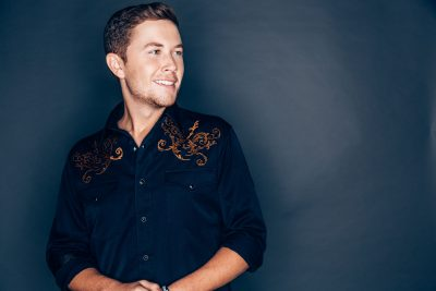 Scotty McCreery Hits and Holiday, Live!