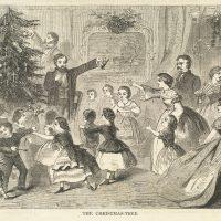 Victorian Christmas at Bonham House