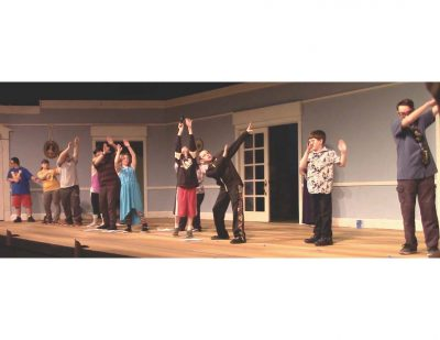 Star Players: Special Needs Theatre Workshop