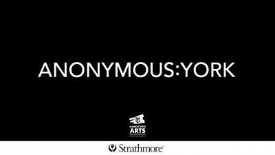 ANONYMOUS:YORK