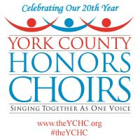 Celebrating Our 20th Year-York County Honors Choirs Season Opener