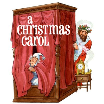 Auditions - A Christmas Carol