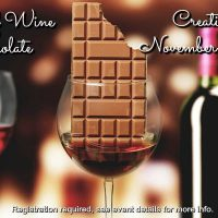The Art of Wine and Chocolate