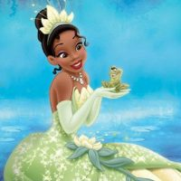 Free First Friday Family Film: The Princess and the Frog