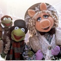 Free First Friday Family Film: The Muppet Christma...