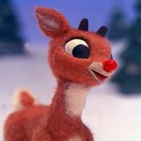 CapFilm: Rudolph the Red Nosed Reindeer