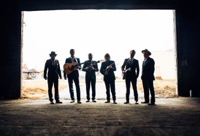 WXPN Welcomes: Steep Canyon Rangers
