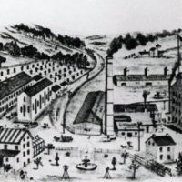 Second Saturday Lecture Series: The History of Foust Distillery